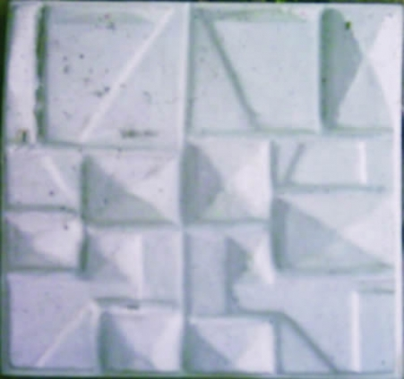 Revestimento Barroco - Foto 1