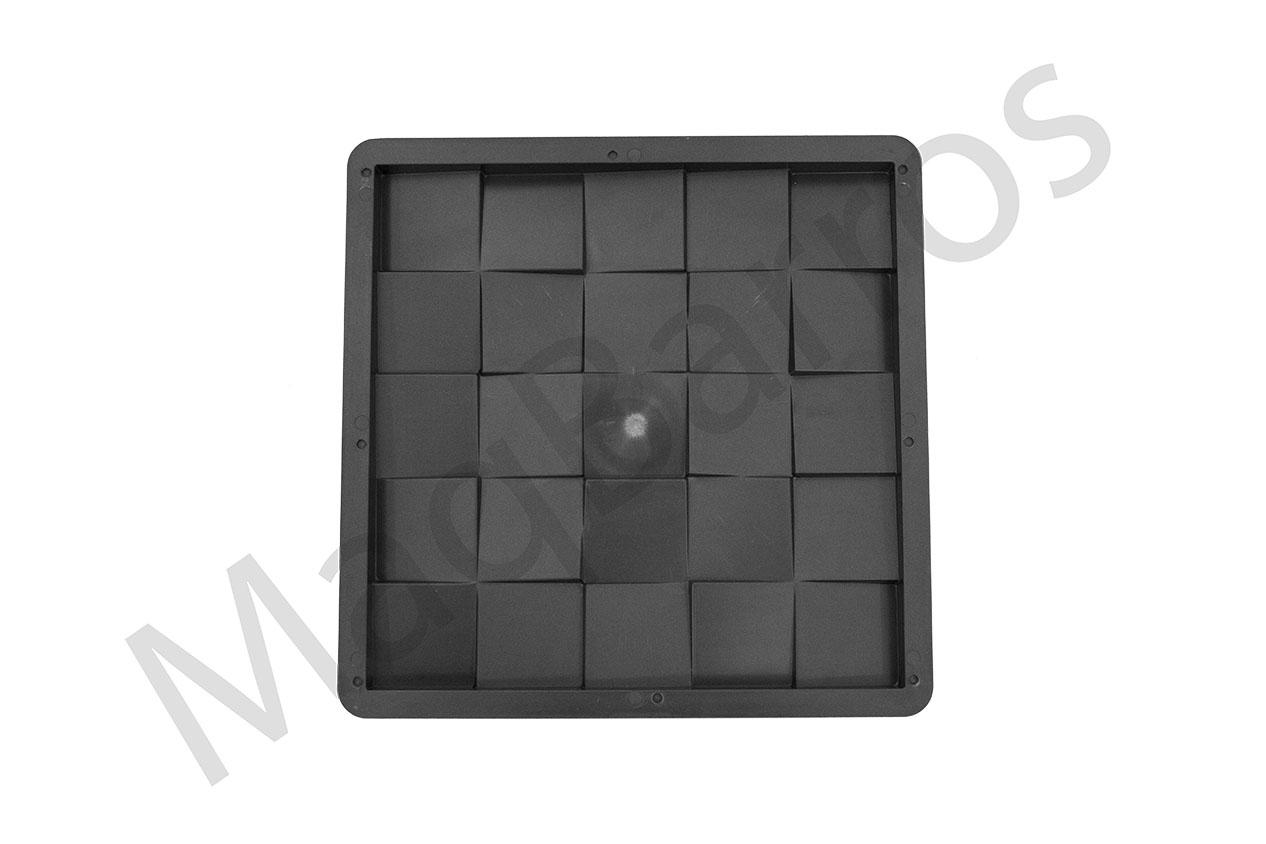 Revestimento de parede 3D - Foto 1