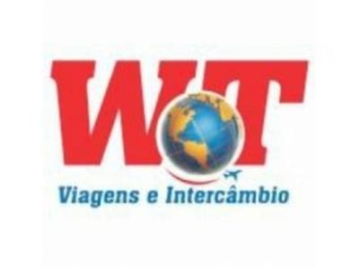 WT - Viagens e Intercâmbio