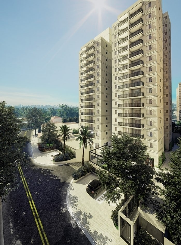 Residencial Duetto
