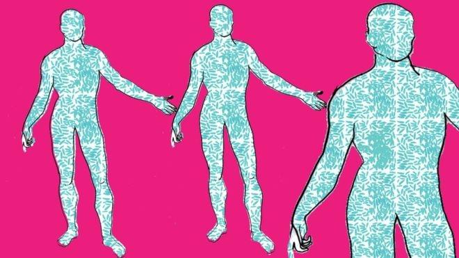 A maior parte do seu corpo não é humana, e é nova aposta de cientistas para vencer doenças