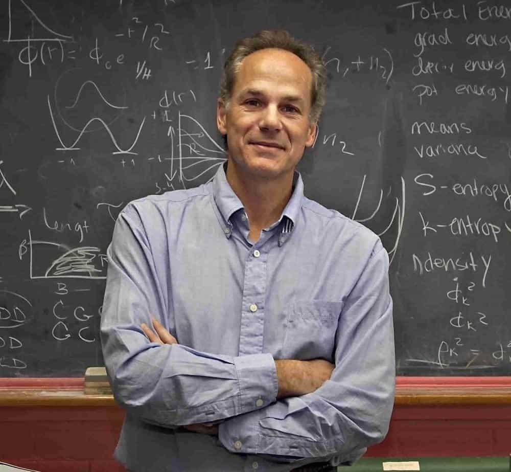 Físico Marcelo Gleiser ganha 'Nobel' do diálogo e da espiritualidade