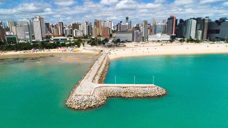 Fortaleza - CE - Foto 1