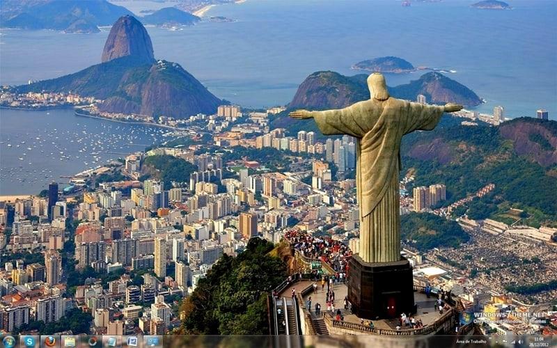 Rio de Janeiro - RJ - Foto 1