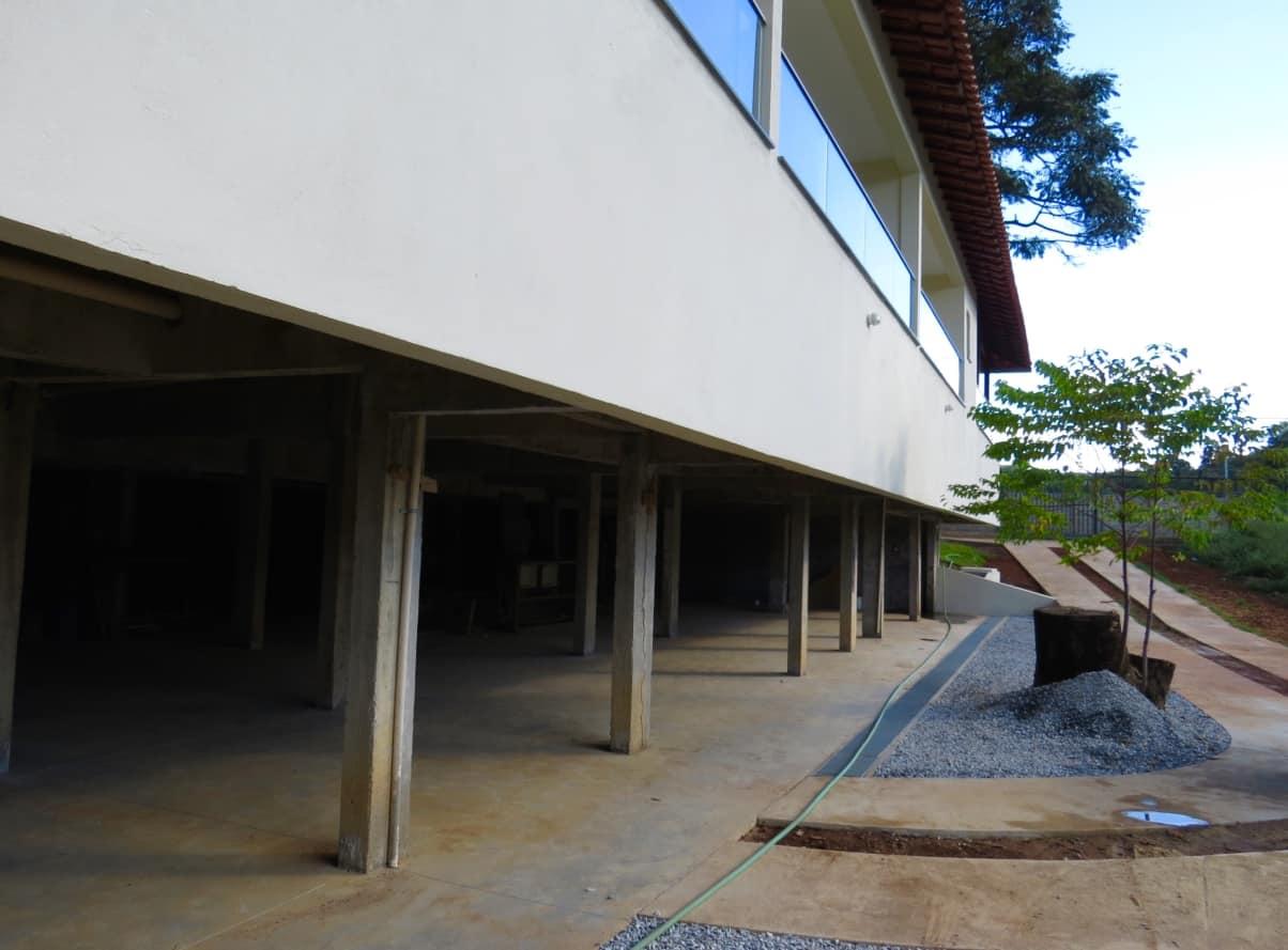GARAGEM PARA OS RESIDENTES - Foto 2