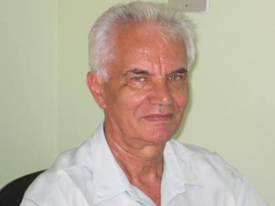 João Cândido de Oliveira