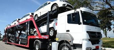 Transporte de Veículos - Foto 1