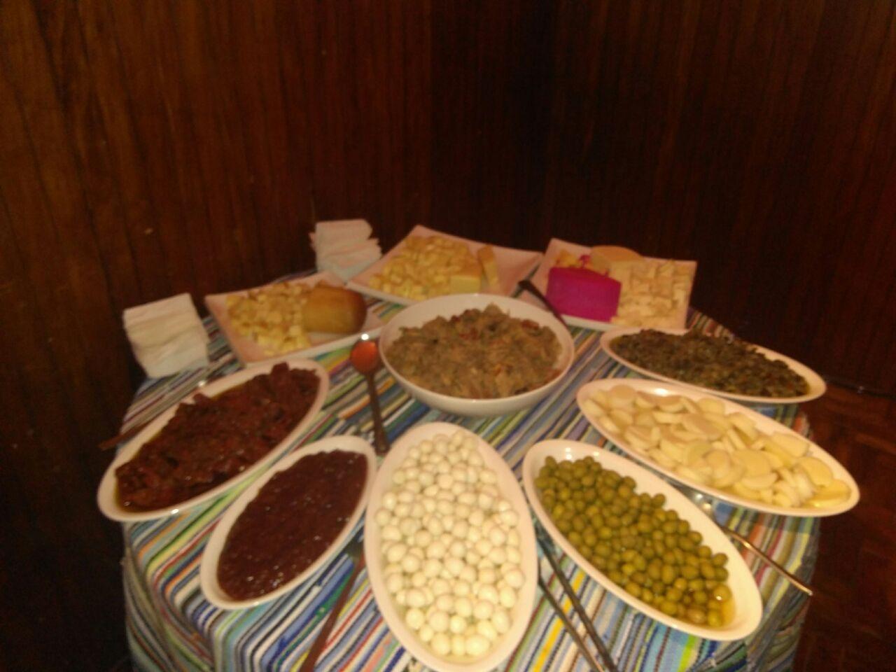 Almoço, jantar e outros - Foto 14