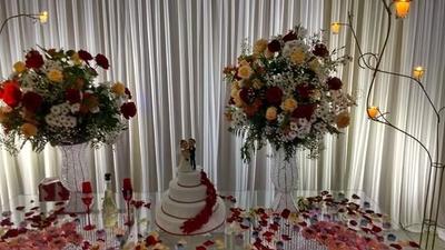 Buffet para Casamento - Foto 1