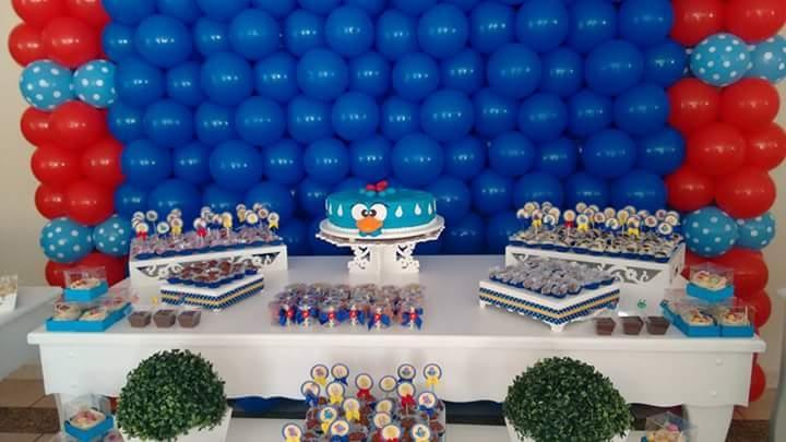 Buffet para Festa Infantil - Foto 2