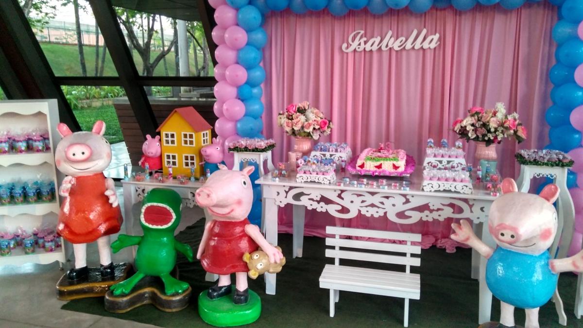 Buffet para Festa Infantil - Foto 3