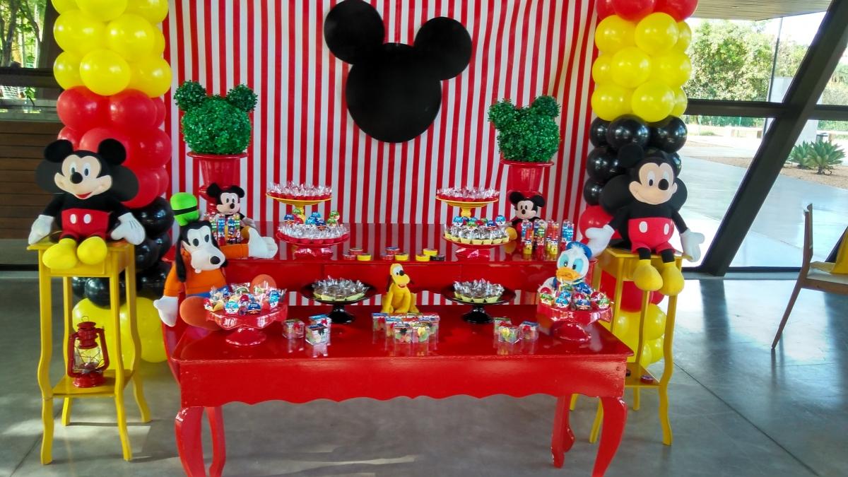 Buffet para Festa Infantil - Foto 5