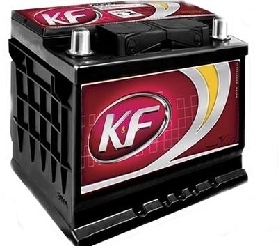 KF 40 amperes - Foto 1