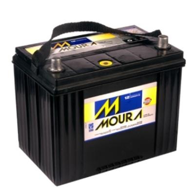 Moura 80 amperes - Foto 1