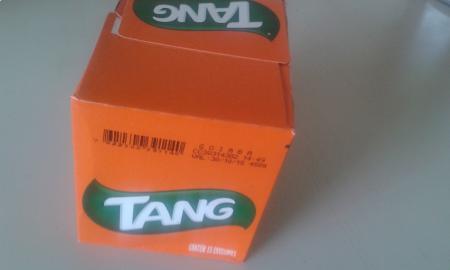 refresco TANG sabor goiaba c/ 15 unidades - Foto 1
