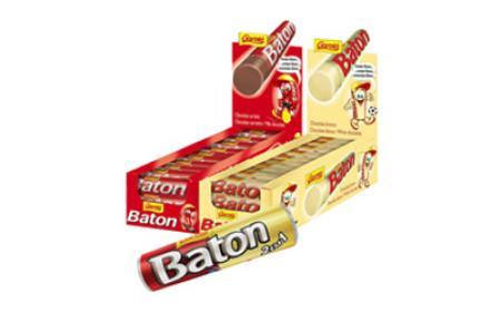 Chocolate baton c/ 30 un - Foto 1