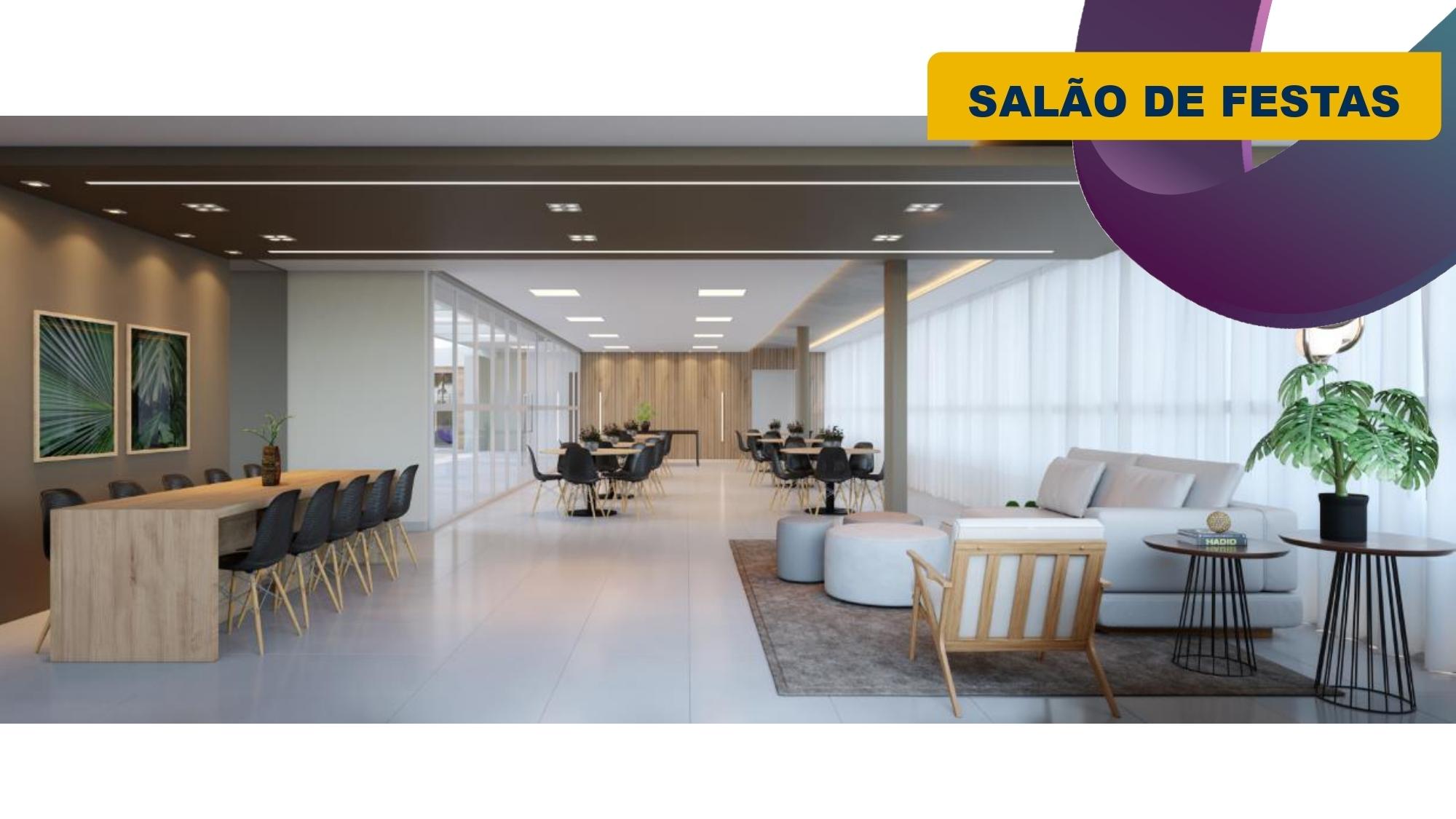 Apartamento Bairro Nova Suiça 2 é 3 Quartos - Foto 5