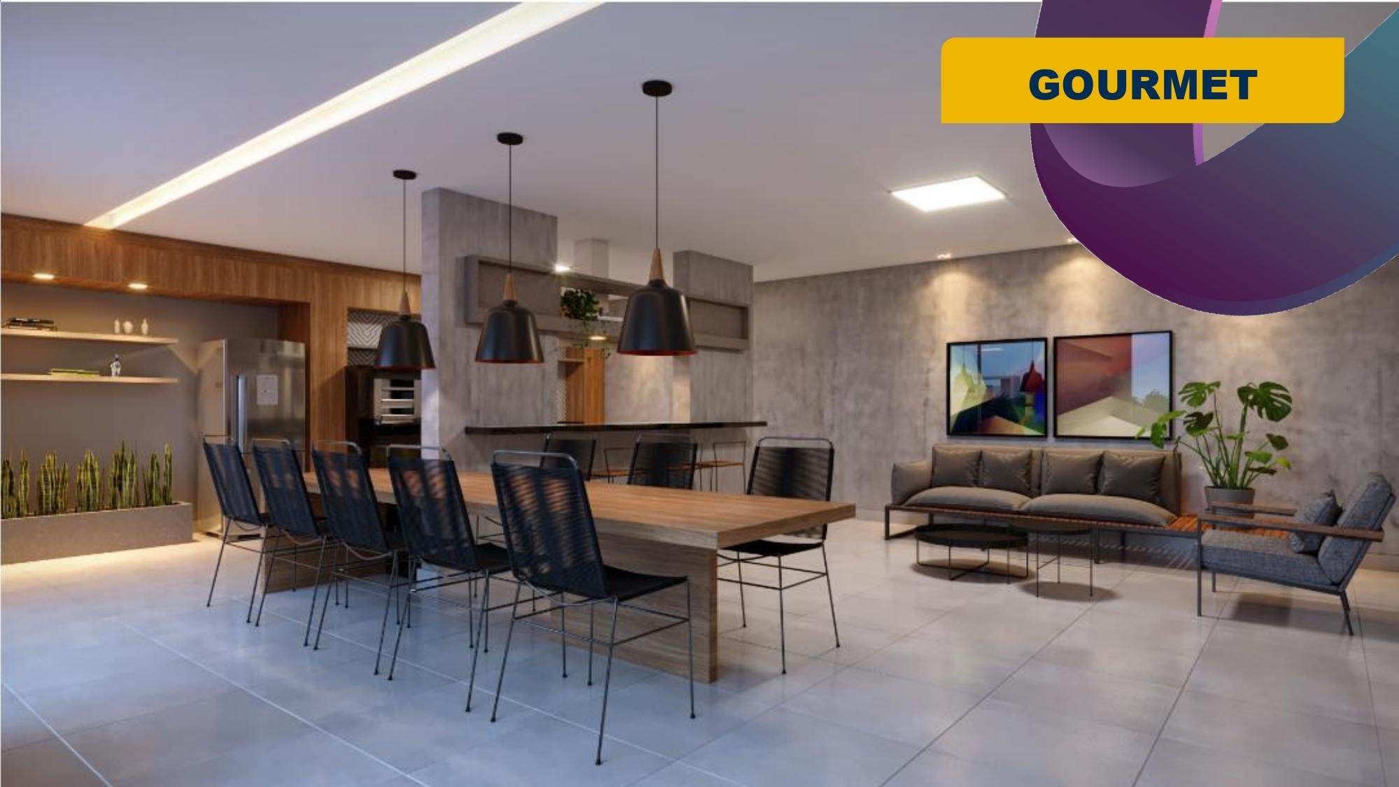 Apartamento Bairro Nova Suiça 2 é 3 Quartos - Foto 6