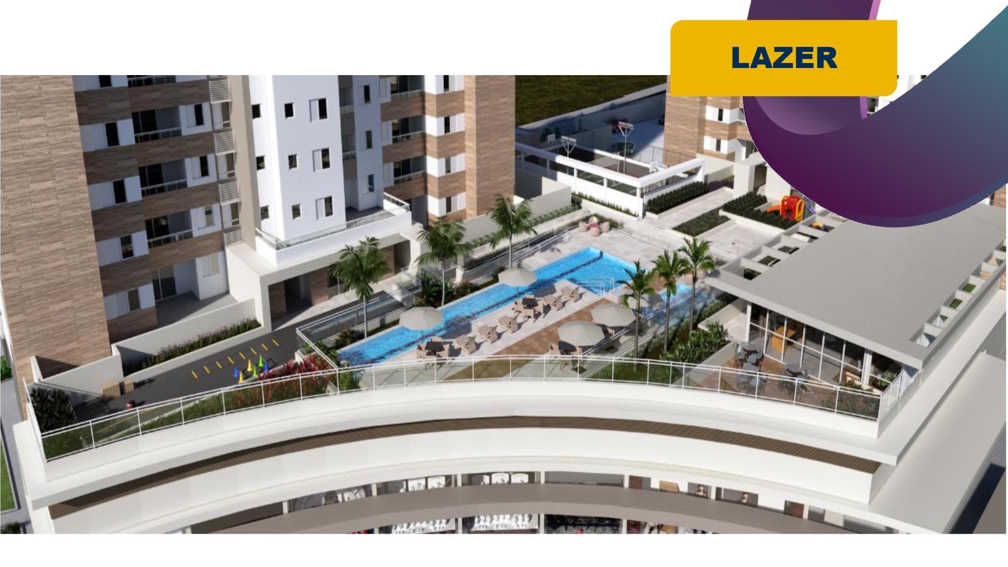 Apartamento Bairro Nova Suiça 2 é 3 Quartos - Foto 3