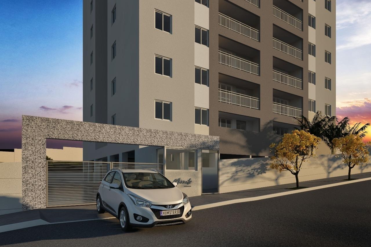 Apartamento Bairro Floramar 3 quartos com Varanda - Foto 2
