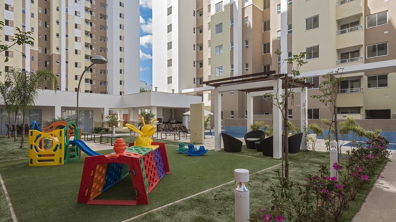 Apartamento Bairro Planalto suíte e varanda. - Foto 1