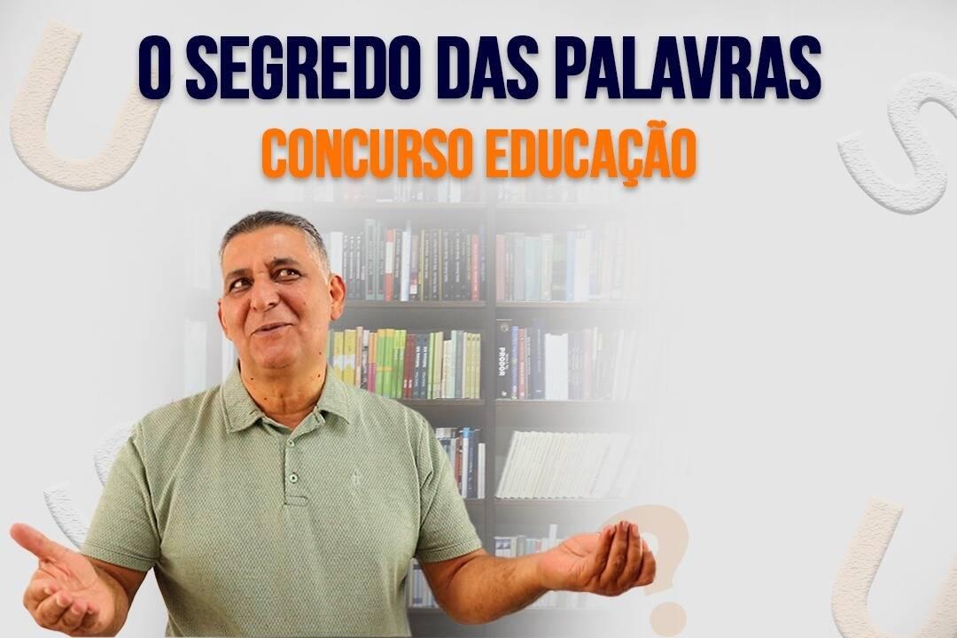 Análise para Concursos da Educação
