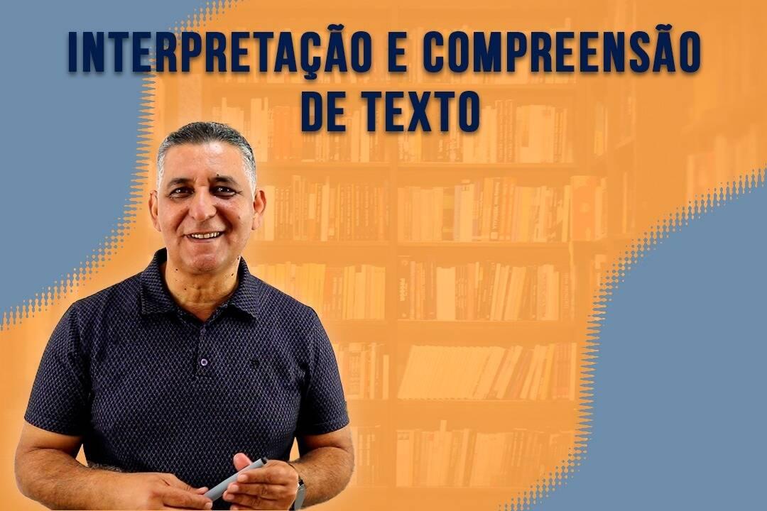 Interpretação e compreensão de texto