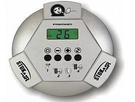 Calibrador Stok Air tipo posto - Foto 1