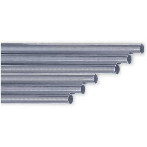 Cano alumínio 80 CM - Foto 1
