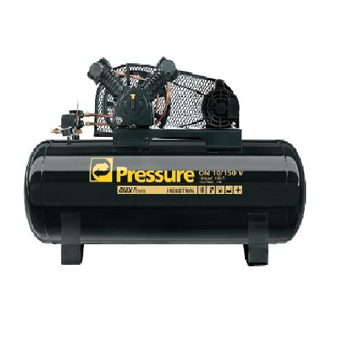 Compressor de ar Ônix 10/150 Pressure - Foto 1