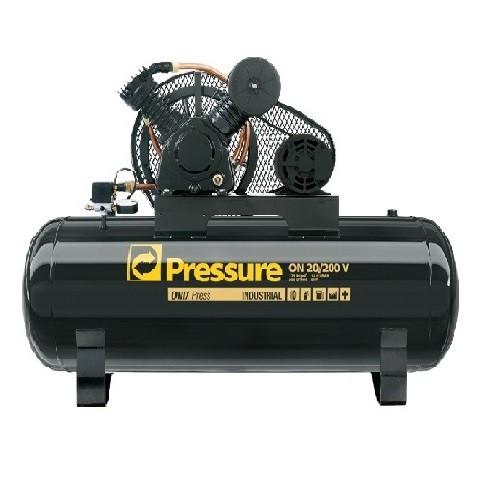 Compressor de ar Ônix 20/200 Pressure - Foto 1