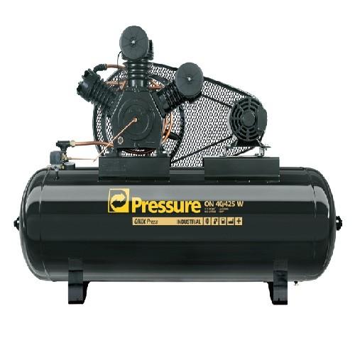 Compressor de ar Ônix 40/425 Pressure - Foto 1