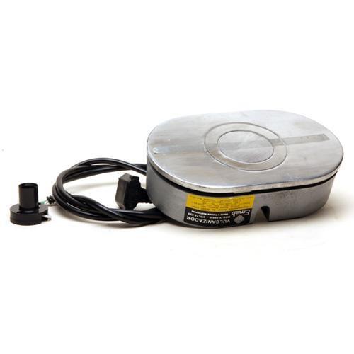 Conjunto de calor p/ vulc V-300 110 ou 220 volts - Foto 1