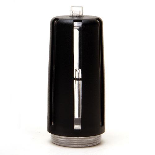"""Copo do lubrificador mini 1/4"""" - Foto 1"""