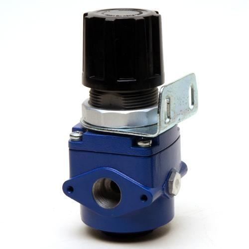 """Regulador pressão Médio 1/2"""" - Foto 1"""