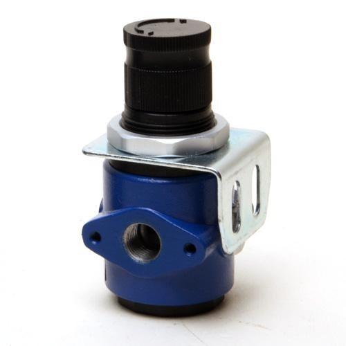 """Regulador pressão Mini 1/4"""" - Foto 1"""