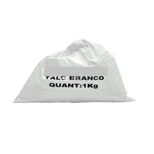 Talco ( Saco 01 Kg ) - Foto 1