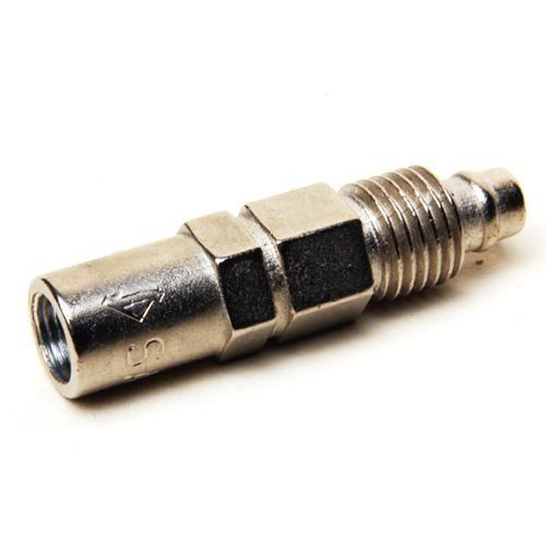 Válvula P/ Rodoar Curta ( Prolongador ) - Foto 1