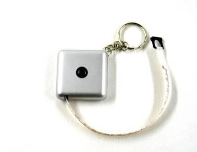 Chaveiro Fita Métrica-DO164 CRO - Foto 1