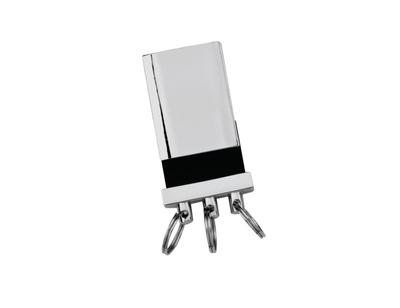 Chaveiro em Metal-DO1052 - Foto 1