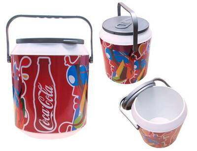 Cooler Termico-DO1766 - Foto 1