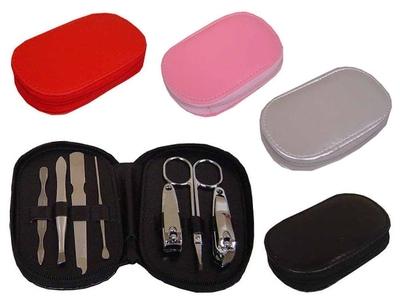 Kit Manicure-DO186 - Foto 1