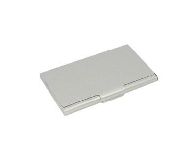 Porta Cartão em Aluminio-DO256 - Foto 1