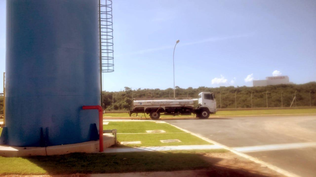 CAIXA D` ÁGUA - Foto 7