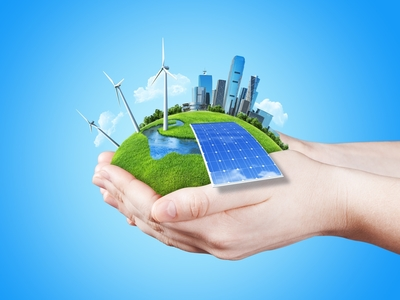 Sustentabilidade - Foto 1
