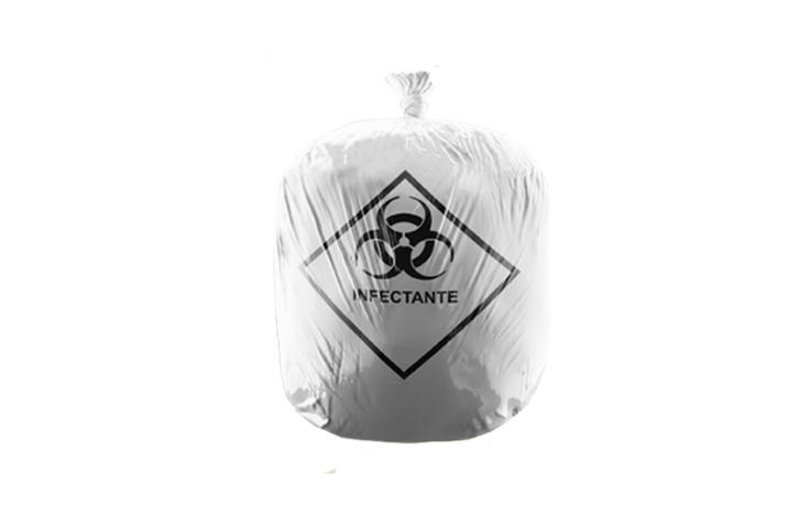 Sacos - Resíduos Infectantes - Foto 2