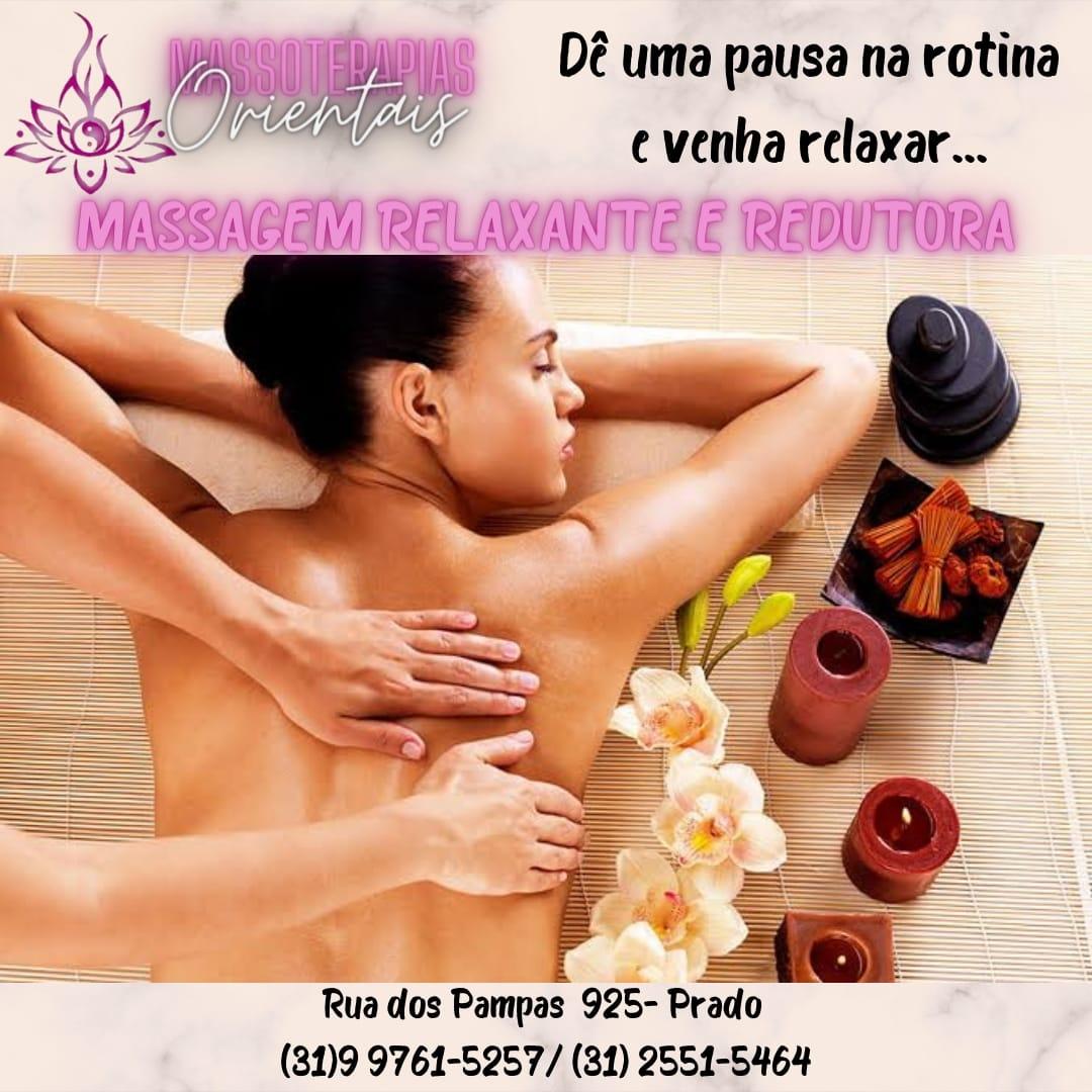 Massagem Redutora - Foto 2