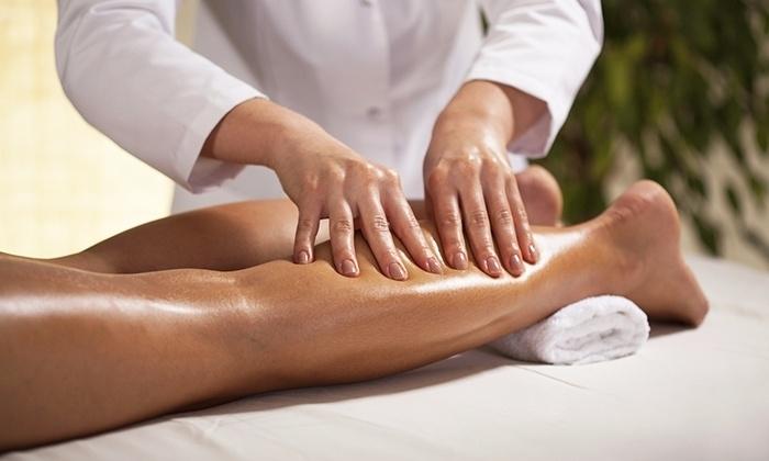 Massagem Relaxante - Foto 1