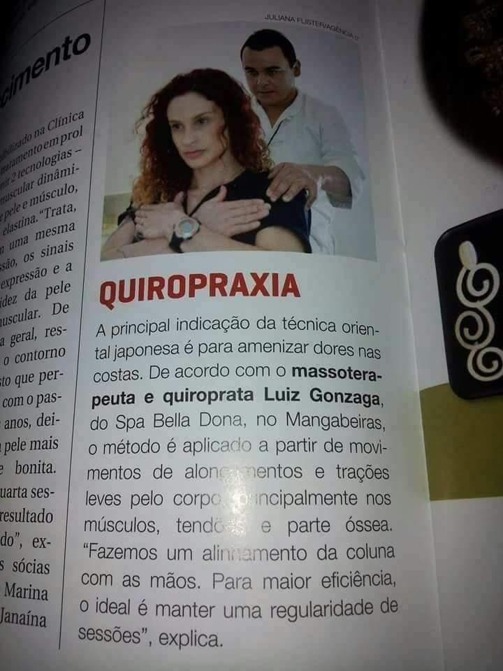 Quiropraxia - Foto 3