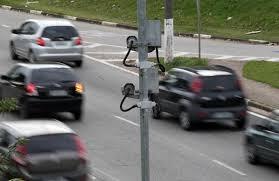 Multa de trânsito leve ou média poderá ser transformada automaticamente em advertência